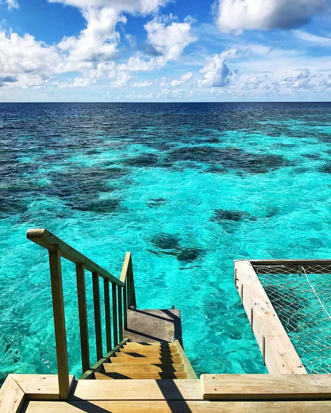 The Maldives Island - Amari Havodda Maldives   The Maldive ...