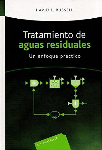 Tratamiento de aguas residuales: David L. Russell: 9788429179767: Amazon.com: Books