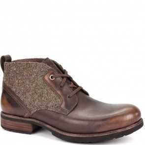 4ed6ce013c3 1005174-GRZ UGG Men's Brompton Tweed Casual Shoes - Grizzly www ...