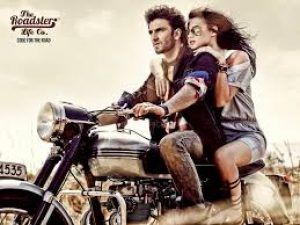Roadster Winter Wears Upto 80% Off From Rs.201 At Flipkart