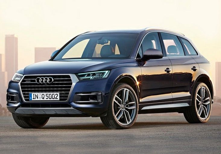 Cool Audi 2018 Q5 Redesign And Interior Cars Check More At Http 24car Top 2017 05 14