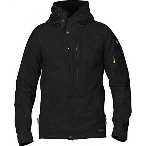 Fjällräven Keb Jacket   Jackets, Black friday shopping ...