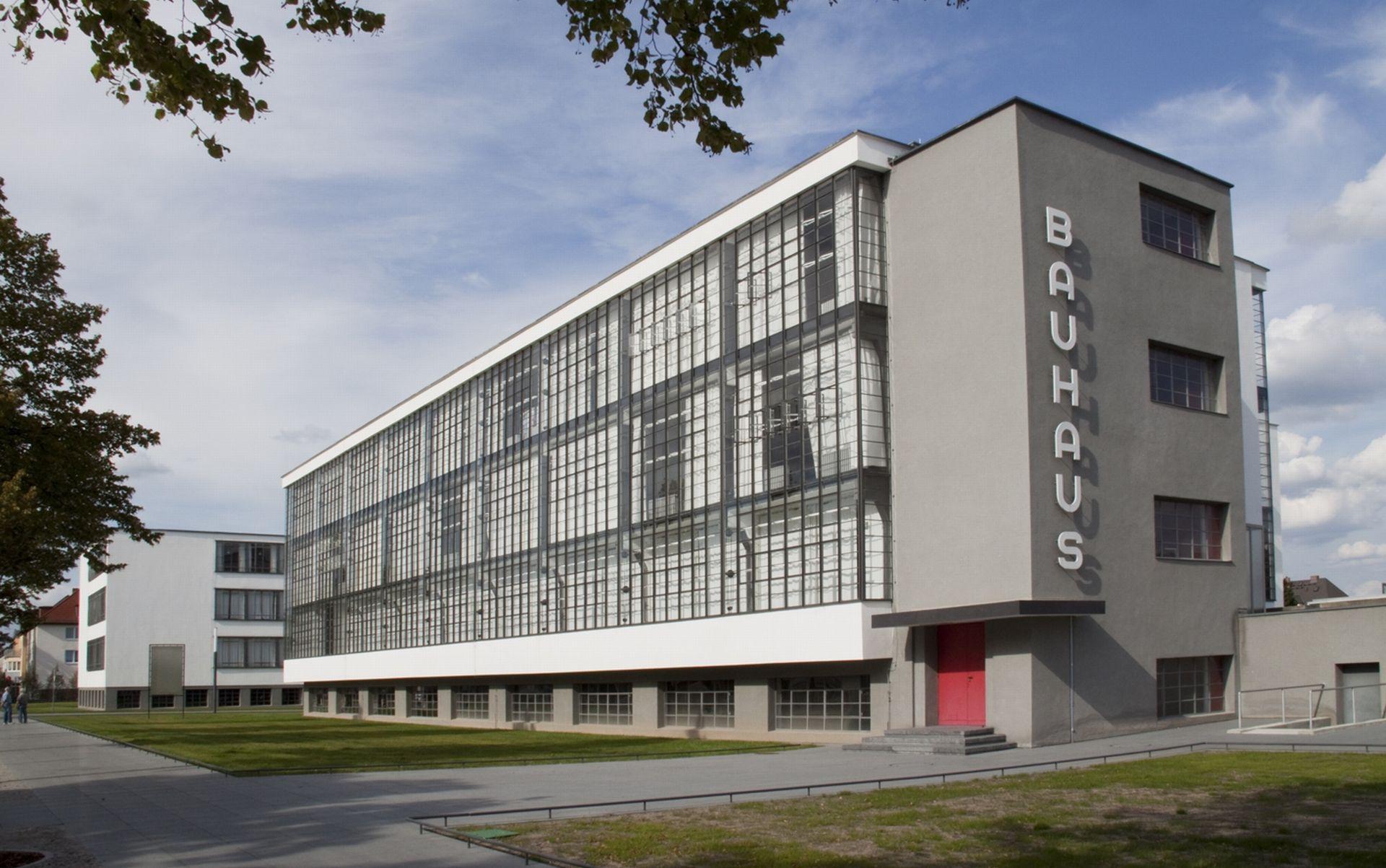 bauhaus Google Search Bauhaus, Architecture, Art déco