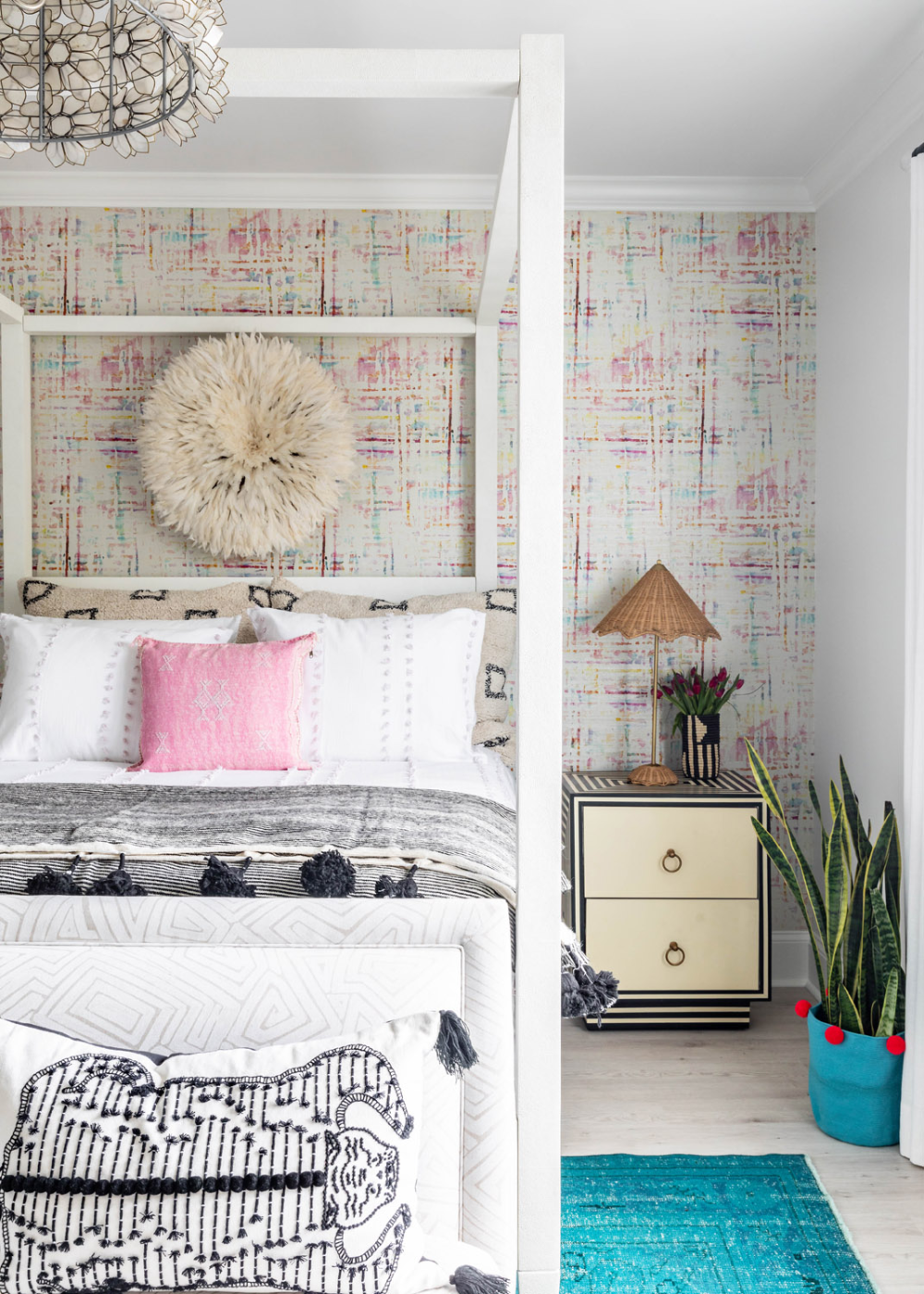A Fun and Playful Bedroom Suite for a 6-Year-Old ...