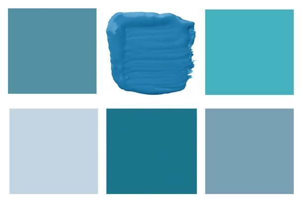 Want To Boost Your Creativity And Productivity Try These Paint Colors Best Paint Colors Office Paint Colors Paint Colors