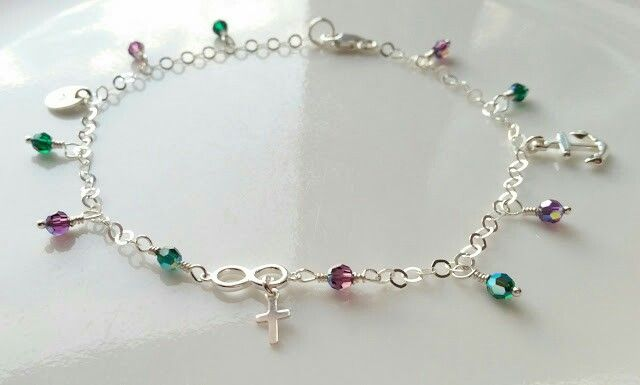 anklet products shop il custom usd bracelet fullxfull