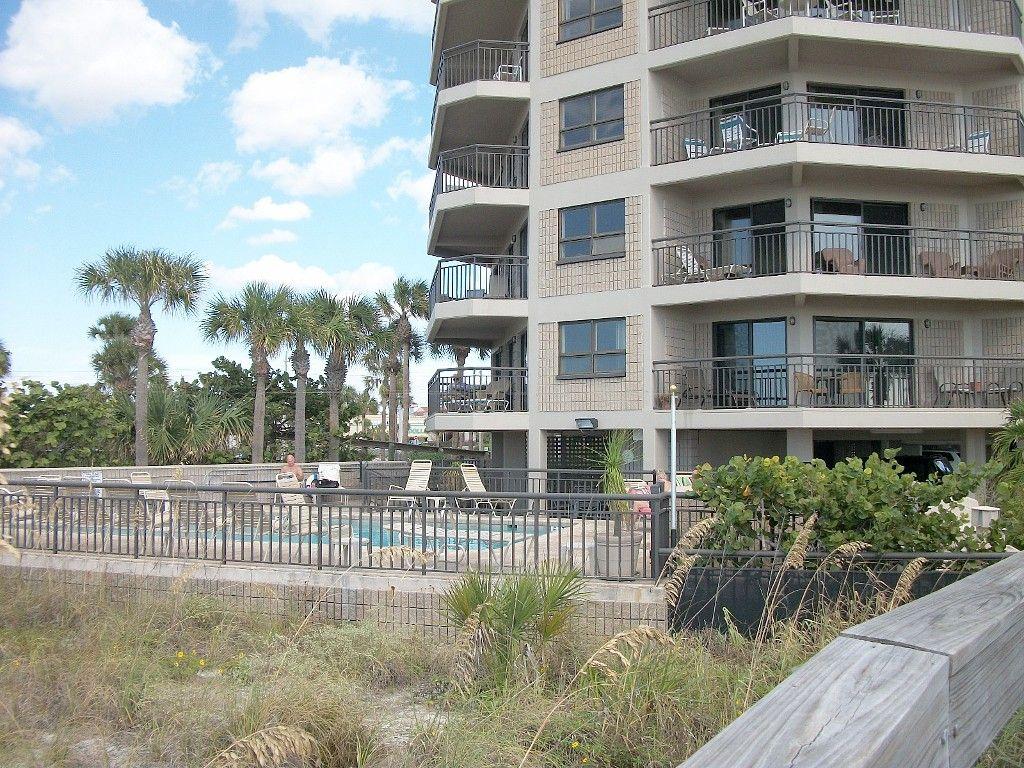 st pete beach vacation rental vrbo 940278ha 1 br florida rh pinterest co uk