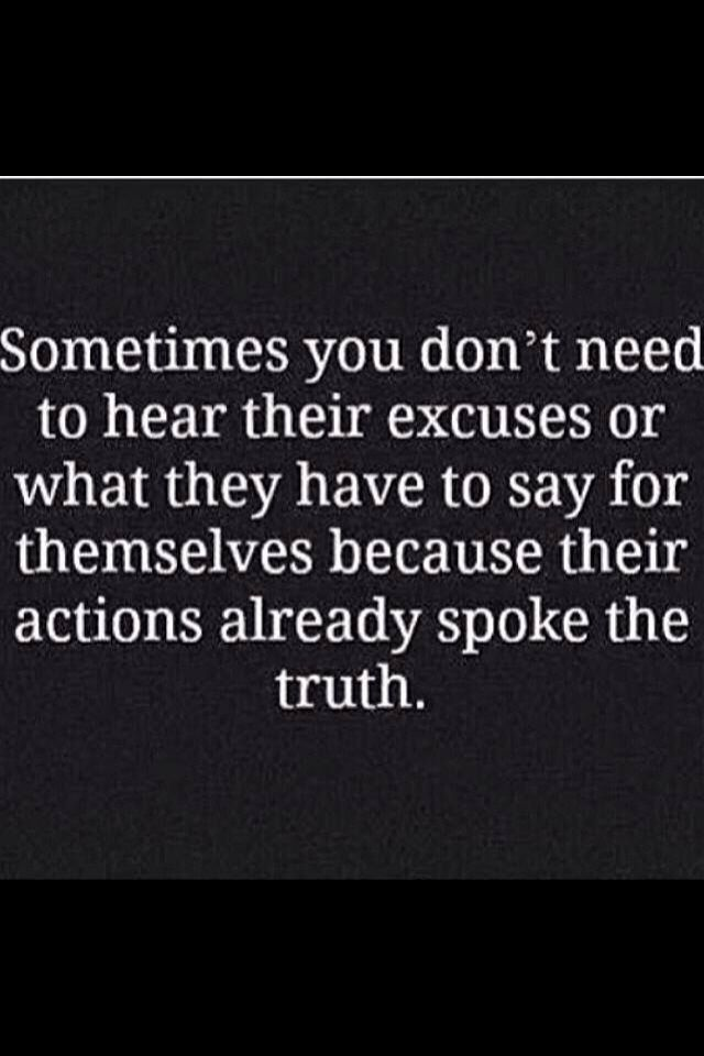 Words Whats Say Speak Louder Actions Actions Your Dont Words If They