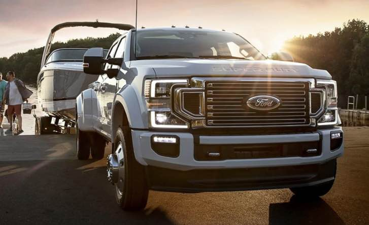 2022 Ford F 350 Super Duty Preview Specs Price And Release Date Ford Trend Ford Super Duty Trucks Ford F350 Super Duty