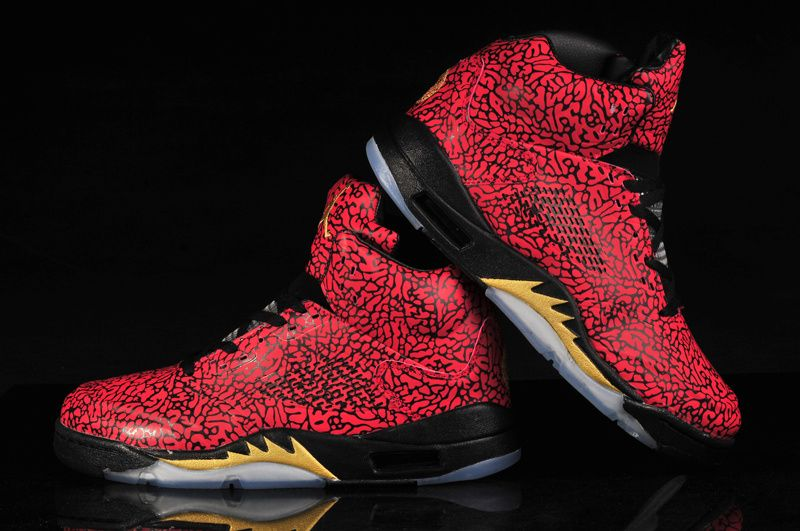 reputable site 439cf 3703e Air Jordan 3lab5 Versace | FootWork | Cheap jordan shoes ...
