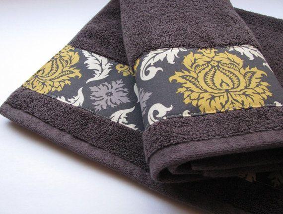 Badezimmer Handtücher ~ Charcoal grey handtücher handtücher handtuch sets handtücher