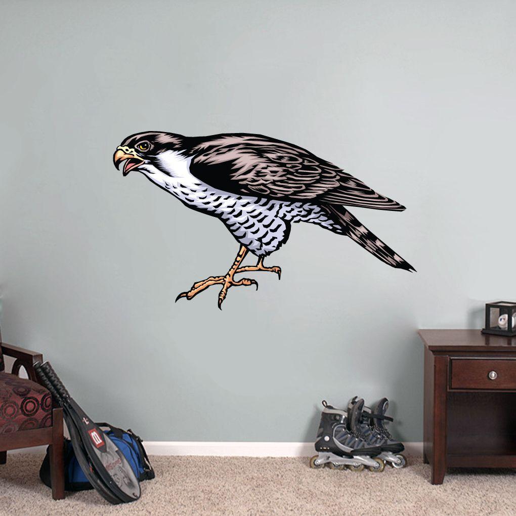 Animal Relay Race Vinyl Room Decor Art Wall Sticker Kid Bedroom Removable Mural