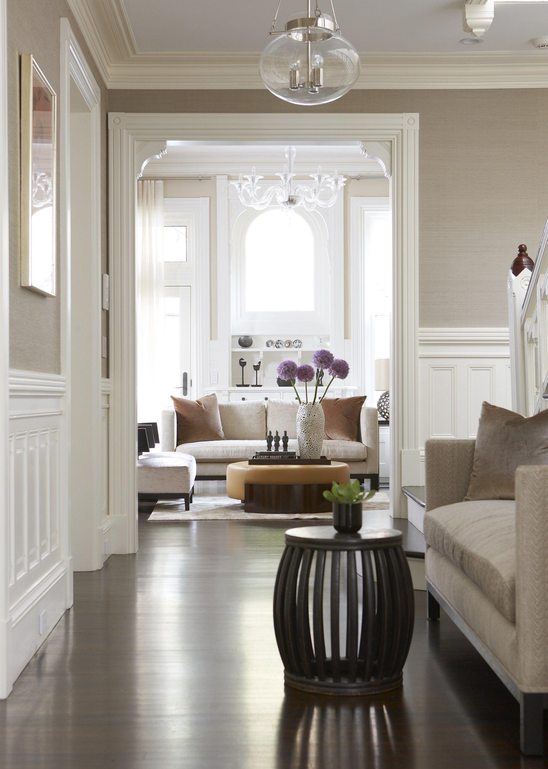 back bay brownstone meichi peng design studio interior on best color for studio walls id=88149