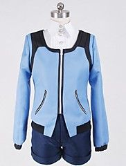 tokyo ghoul Toka kirishima traje de cosplay – MXN $ 1,384.88
