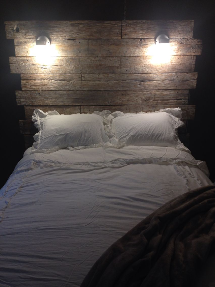 Related image bedroom lighting pinterest lights barn wood