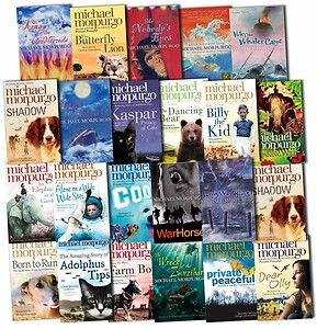 Michael Morpurgo The Genius That Introduced Me To The Joy Of Reading And For That I Will Always Be Michael Morpurgo Books Michael Morpurgo Children S Author