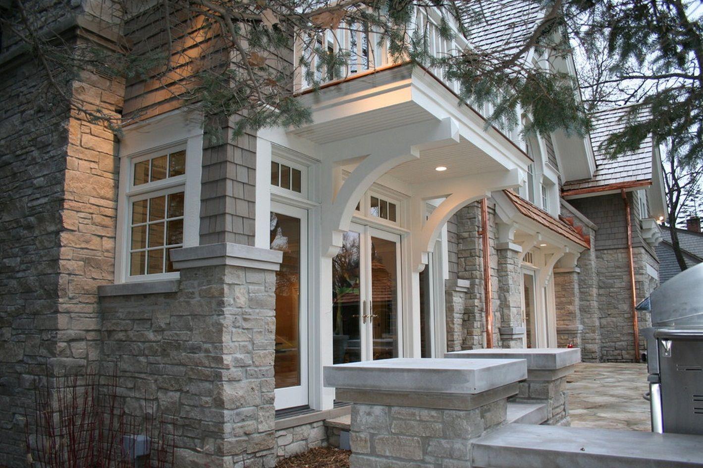 Verzauberkunst Amerikanisches Landhaus Ideen Von Restaurierung Eines Amerikanischen Klassikers: Altes, Wurde Mit