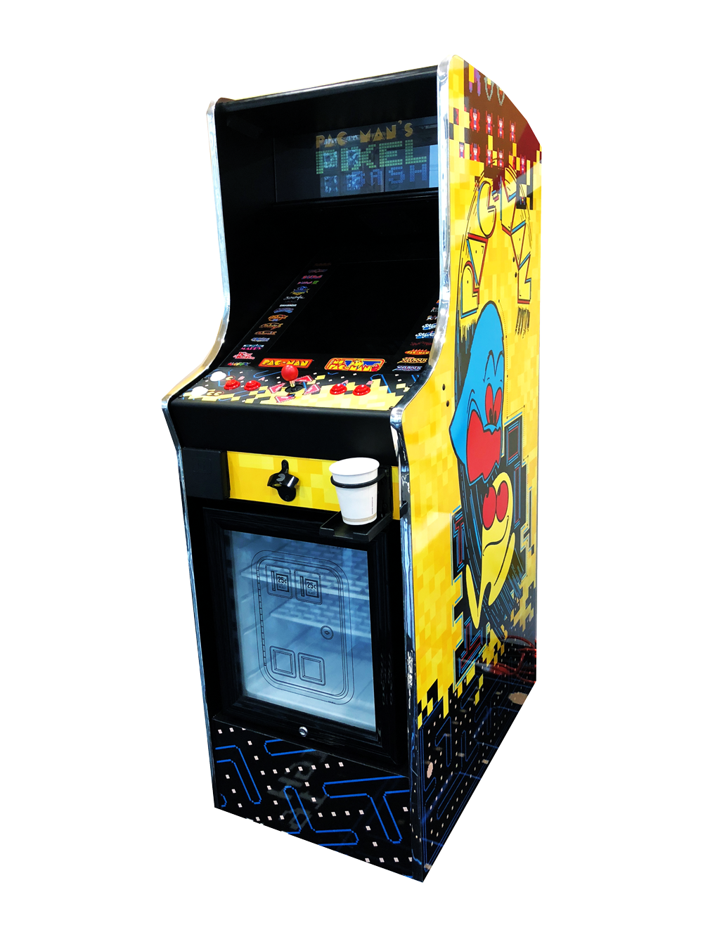Pin On Arcade Games