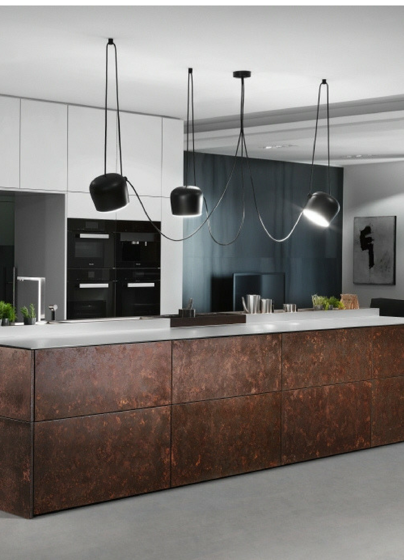 2 kücheninsel-ideen küchenfarben  das sind die farbtrends für die küchenplanung