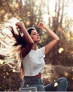 15 Ideas de fotos para ser modelo de tu amiga la aspirante a fotógrafa
