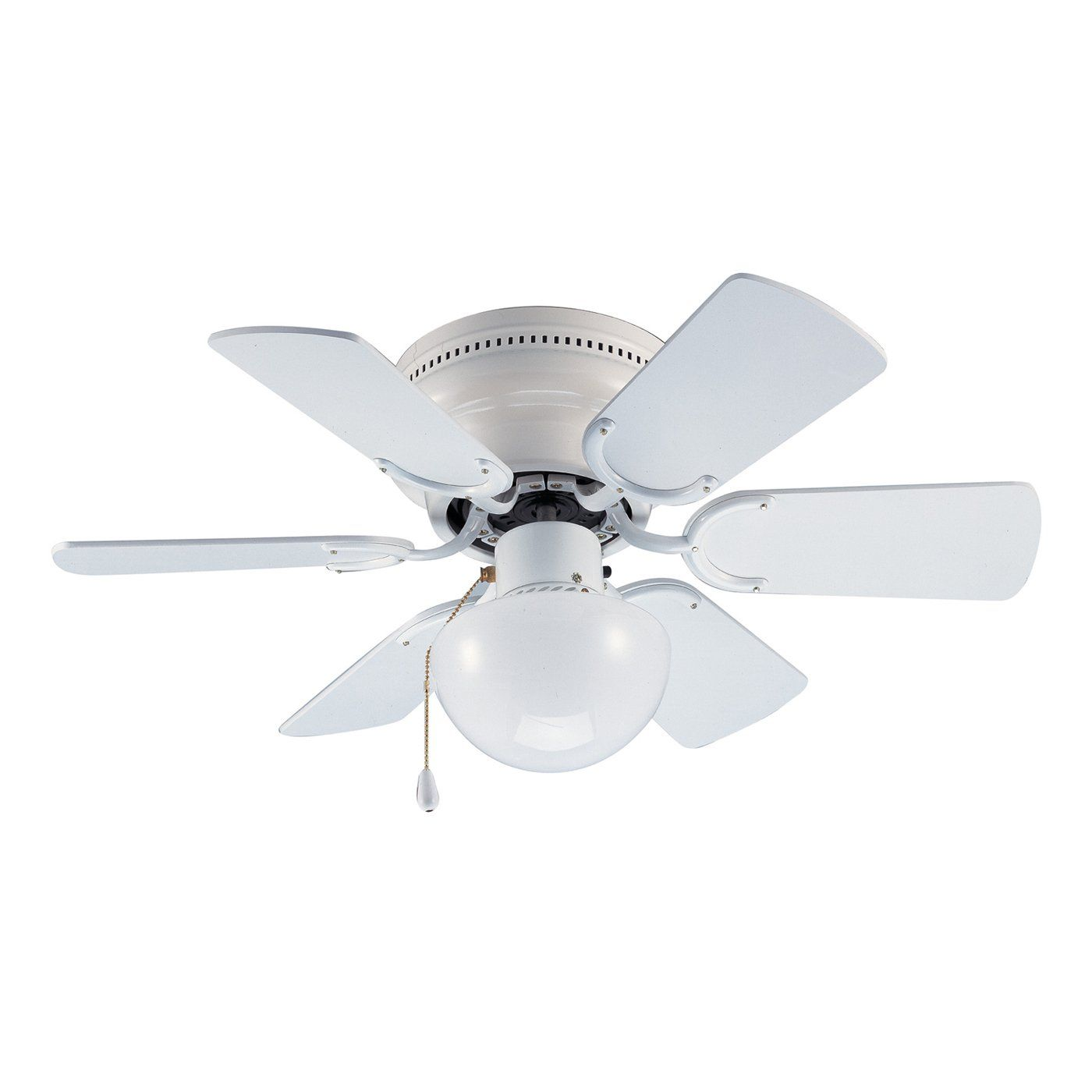Hardware House 41 5968 30 in Arcadia Flush Ceiling Fan at ATG Stores
