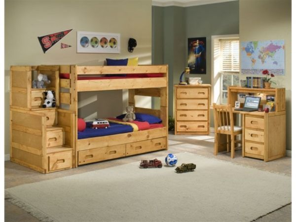 50 Modern Bunk Bed Ideas For Small Bedrooms Bunk Bed