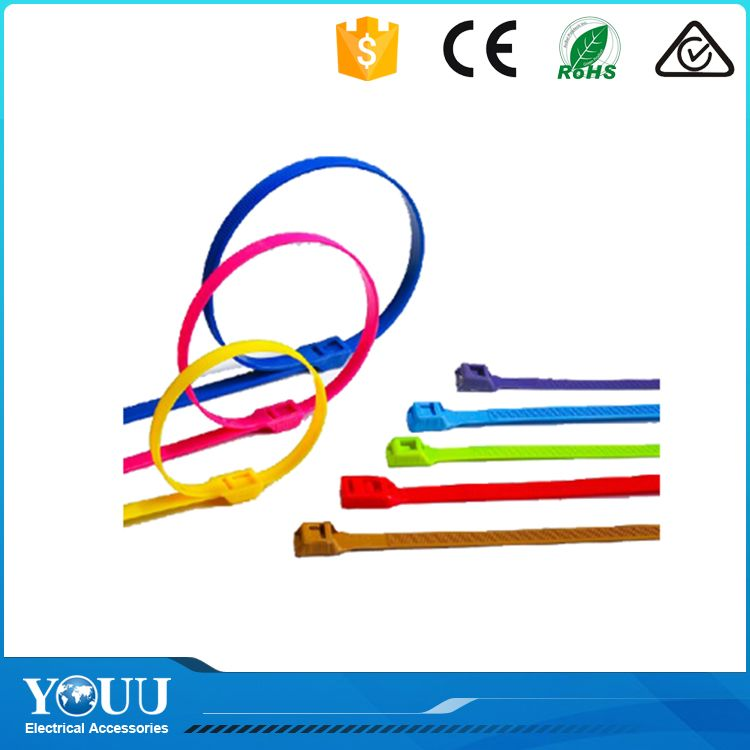 Youu Trending Hot Products Electrical Plastic Nylon Cable Tie China ...