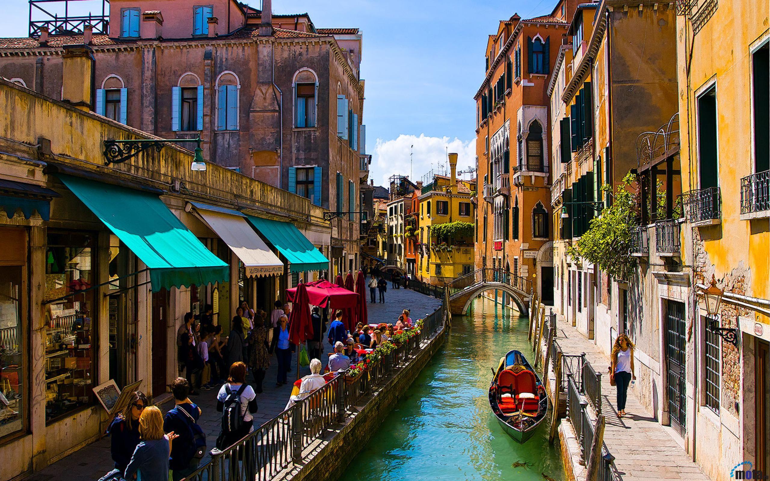 Обои венеция. Города foto 15