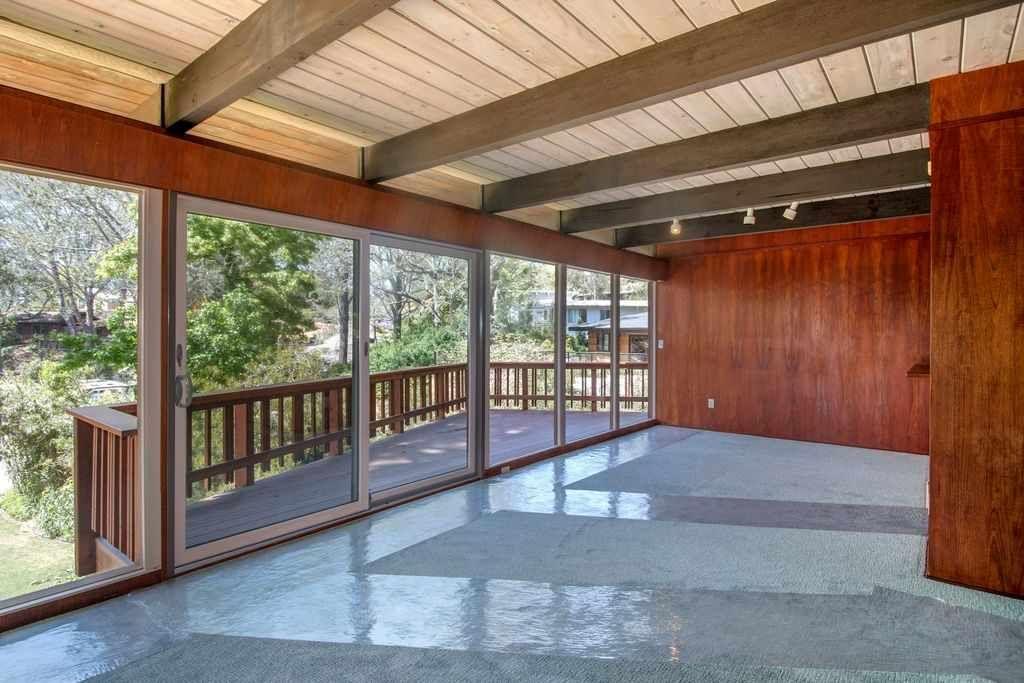 1961 Contemporary - Del Mar, CA - $2,595,000 - Old House Dreams