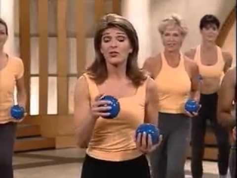 Youtube Leslie Sansone Latest Workout Walking Exercise