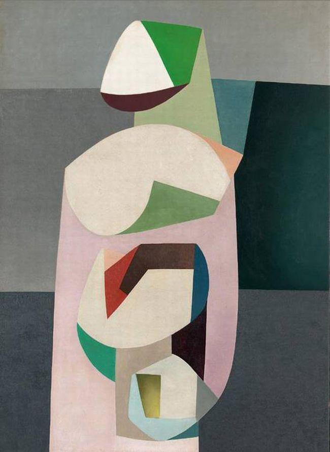 Jean Helion http://decdesignecasa.blogspot.it