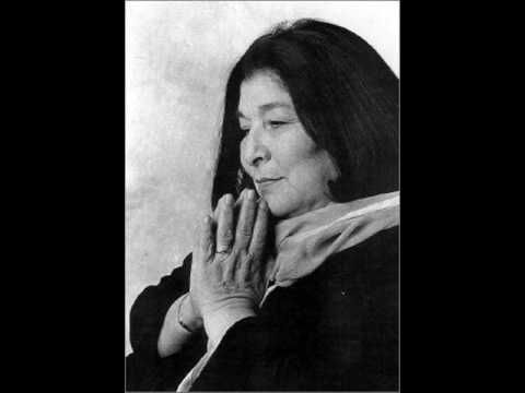 Mercedes Sosa La Maza Musica Folclorica La Voz De America Cantantes