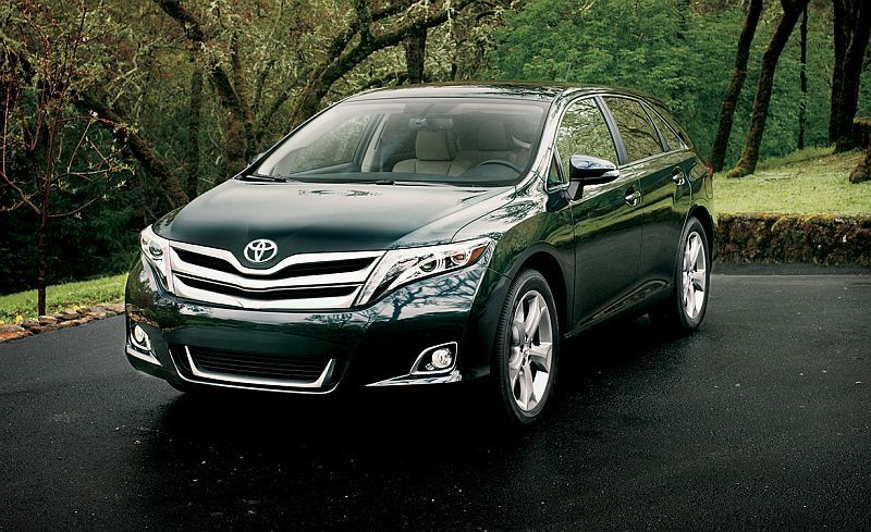 2016 Toyota Venza Redesign Changes Price