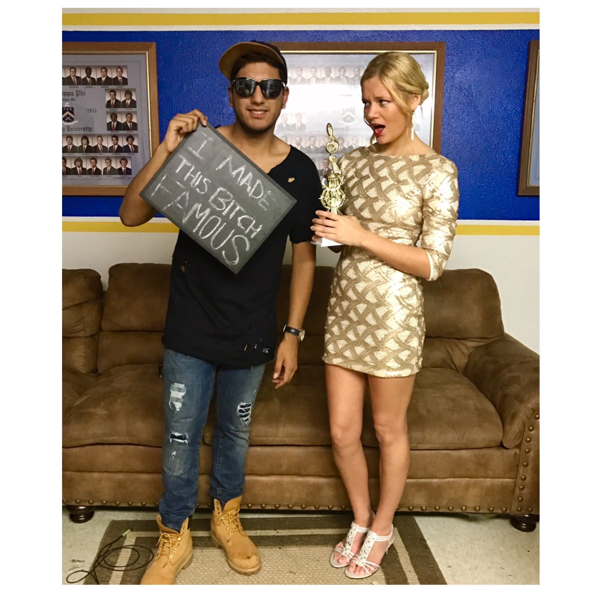 kanye west and taylor swift halloween costume | halloween outfit
