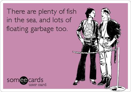 sea of fish singles