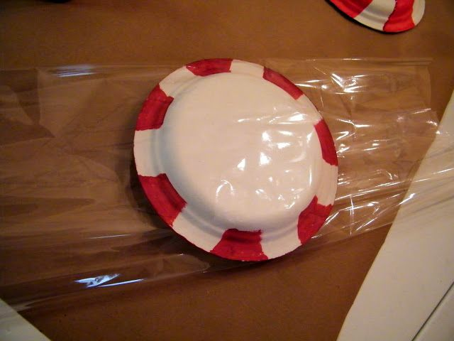 say that fast 3 times. last year when i posted pictures of these paper plate peppermint candies i had a lot of emails wondering how i ma. & say that fast 3 times. last year when i posted pictures of these ...