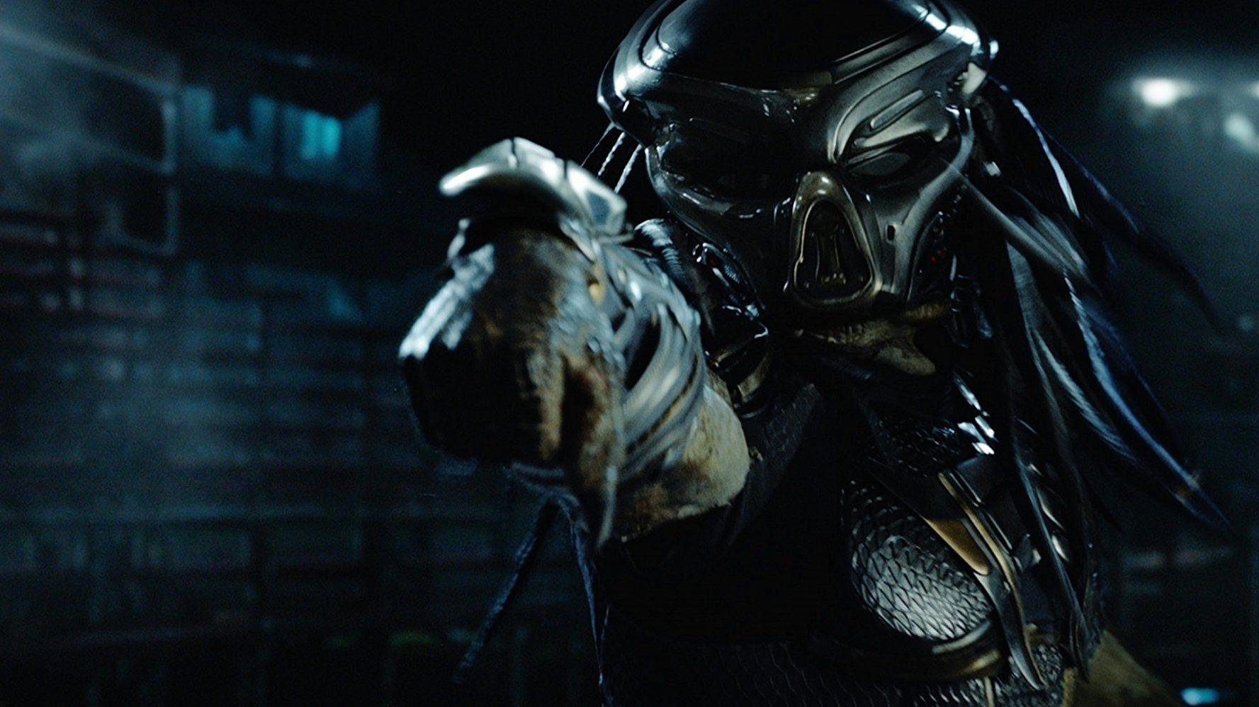 The Predator 2018 Streaming Ita Cb01 Film Completo Italiano Altadefinizione Dai Confini Dello Spazio Inesplorato La Predatore Guardare Film Film Per Famiglia