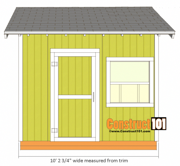 Ambitious conserved shed building design Complete our 5minute survey  Ambitious conserved shed building design Complete our 5minute survey