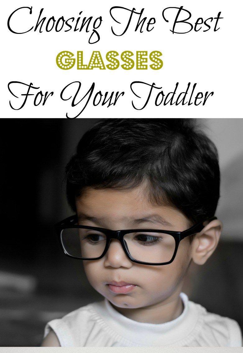 Choosing The Best Glasses For Toddlers   Pinterest