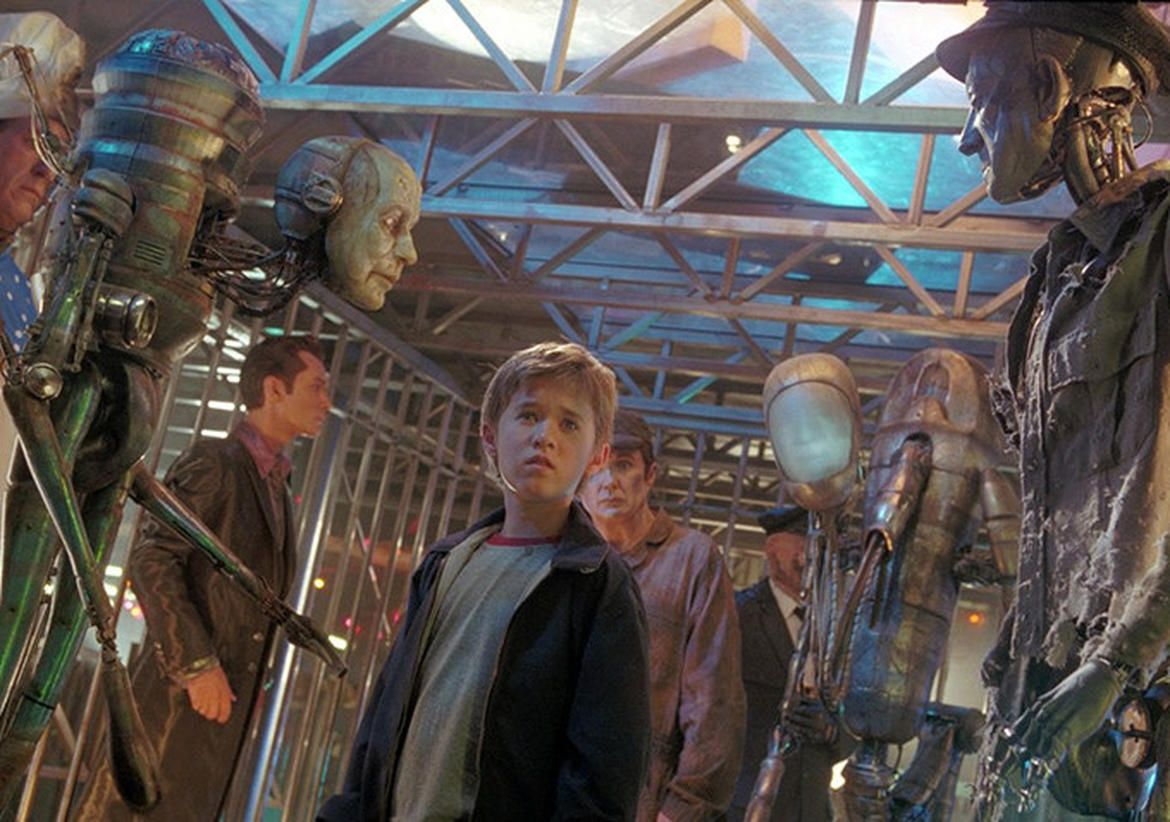 How hollywood sees ai in 16 films apocalypse movies