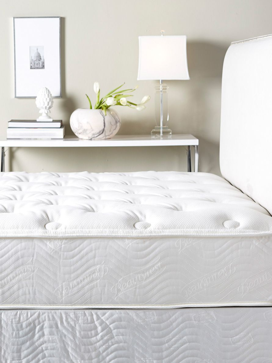 Domino These Hotels Have The Best Mattresses You Can