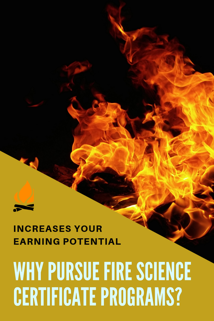 Fire Science Certification Programs Science Certificates Nursing School Prerequisites Nursing School Scholarships