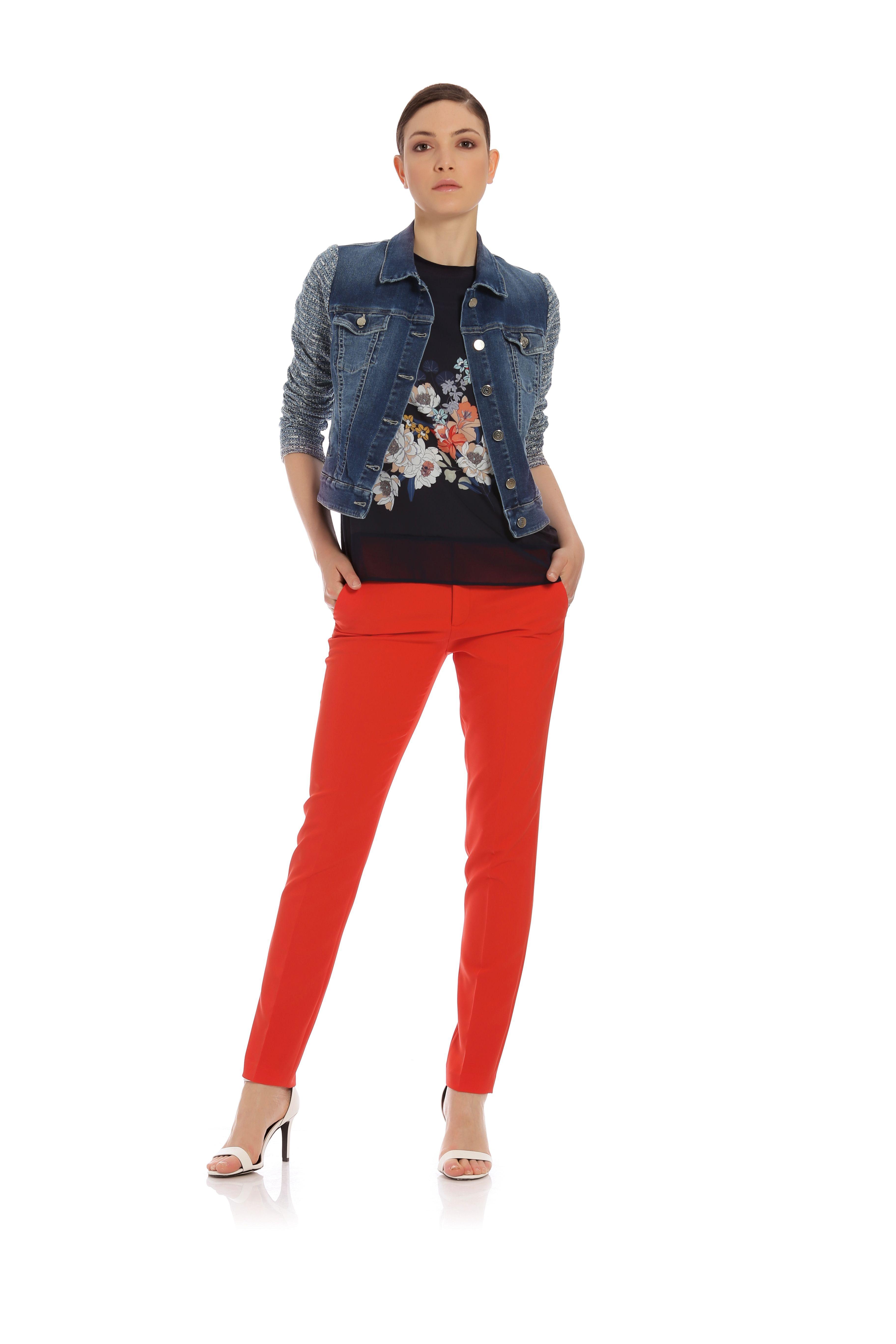 vestito jeans kocca quale giacca