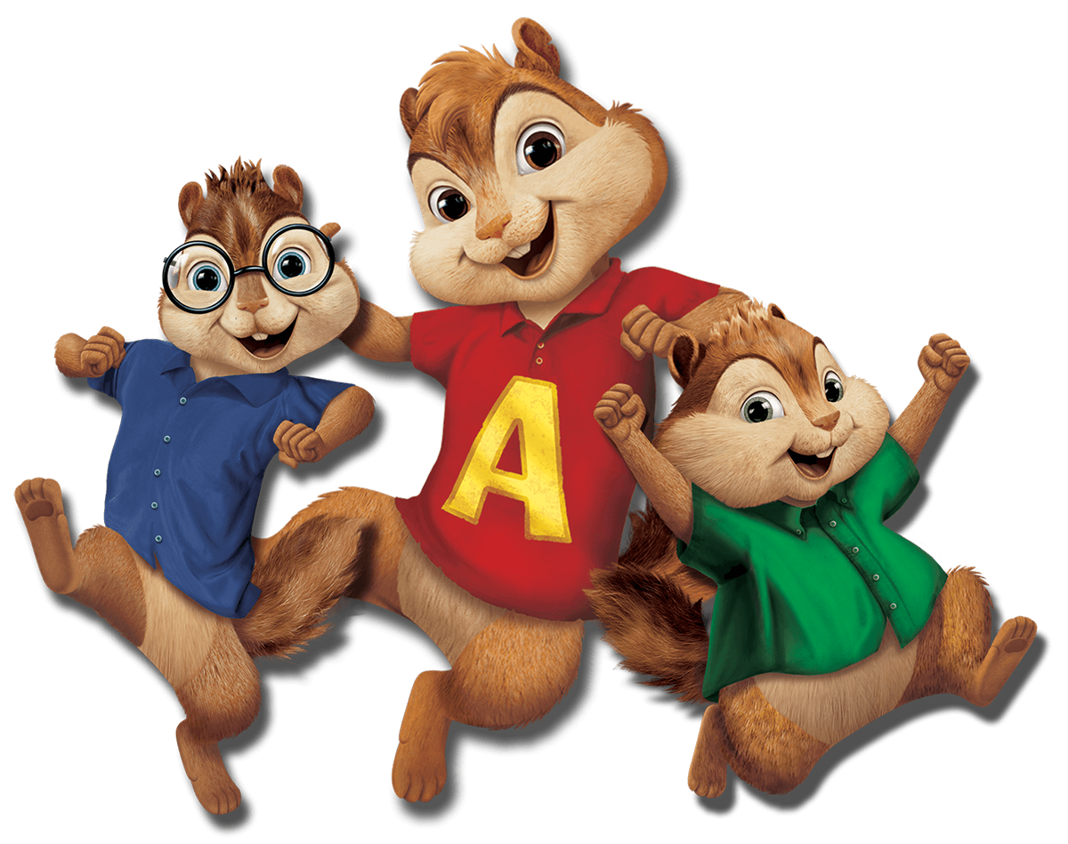 Chipmunks Clip Art Png Image Alvin And The Chipmunks Chipmunks Alvin