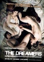 Düşler, Tutkular ve Suçlar – The Dreamers 2004 Türkçe Dublaj izle