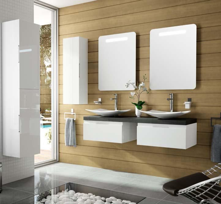 Espejos para ba os con luz incorporada buscar con google for Espejos para banos con guardas