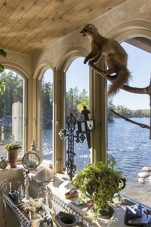 Un peu de Provence en Suède en 2020 Style provençal