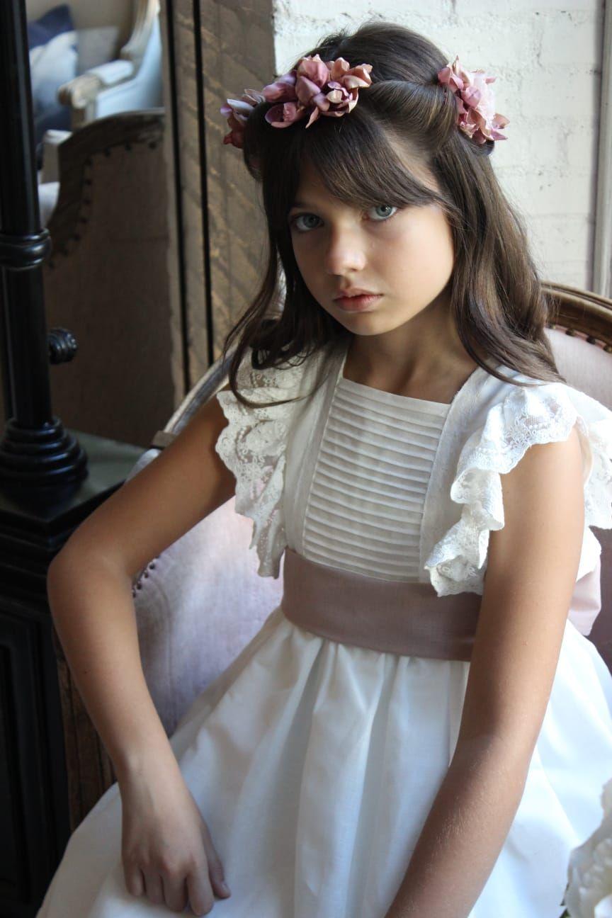 Modelo Roma | MI VESTIDO PRIMERA COMUNIÓN & EVENTOS | Girls ...