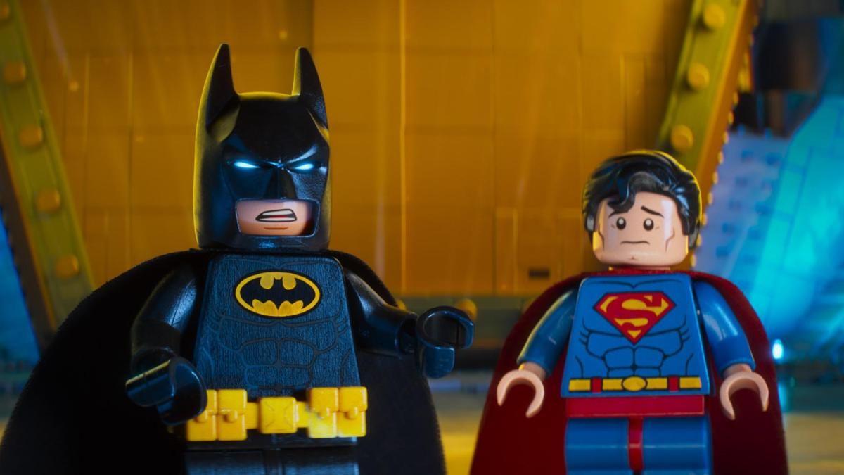 Neuer Lego Film
