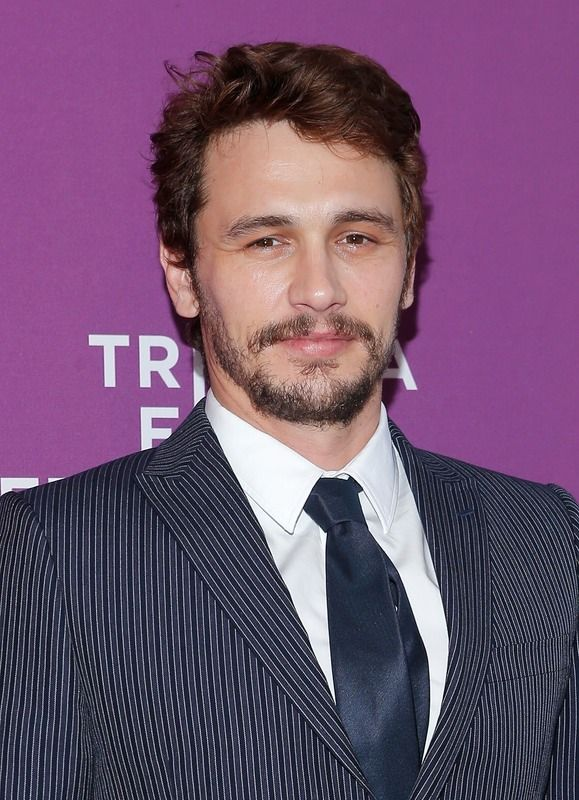 James Franco Shaved His Beard So Let S Remember All The Good Times We Had With It Photos Patchy Beard James Franco Facial Hair